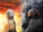 Conflict by igreeny