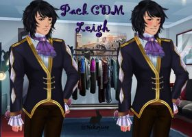 Pack Leigh Cdm by WeenyLegia