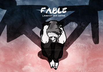 Fable cover (NUANCES part 3) by Dawn-of-Fire