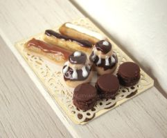 French Patisserie by PetitPlat
