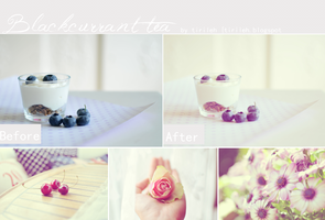 Photoshop Actions, Free. #1 by Tirileh