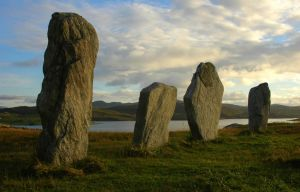 Callanish Row by Hareguizer