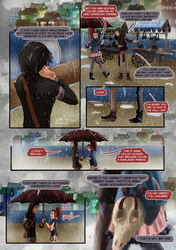 Reus|Chapter 4 Page 2 by NoireRenard17