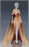 (CLOSED) Adopt Auction - Outfit 30 by cathrine6mirror