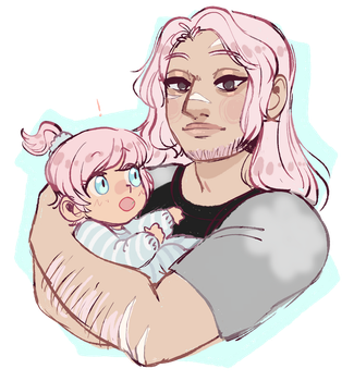 dad by Screamsicle