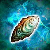 Oyster Token by Carlos123321
