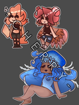 Example Stickers by Eslit19