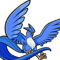 Save That Pokemon - Articuno by Swiftstar01