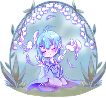 Peace by ViolaKey