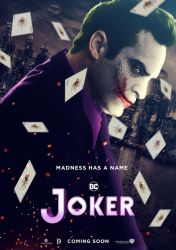 The Joker by sahinduezguen