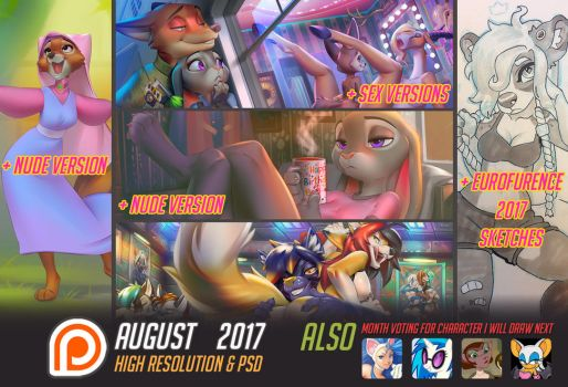 August2017 by miles-df