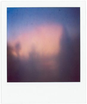 Blurry vision at the edge by unda