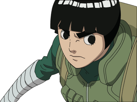 Rock-Lee Part2 002 by TuneAnime