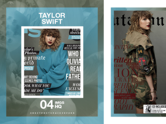 Photopack 29208 - Taylor Swift by southsidepngs