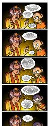 ATLA: Days of Future Lives by Neodusk