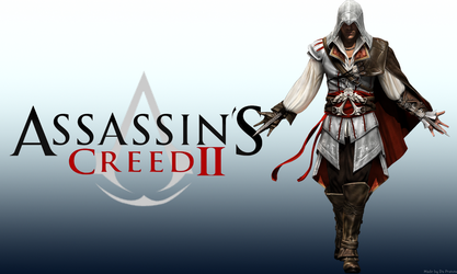 AssassinsCreed Ezio 1280x800 by pratstercs