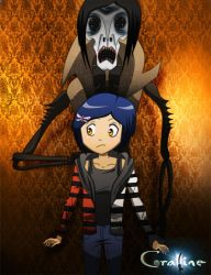 Coraline by asterisk-2
