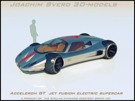 Supercar Concept30 by Scifiwarships