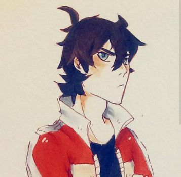 Keith!! by Kiwith