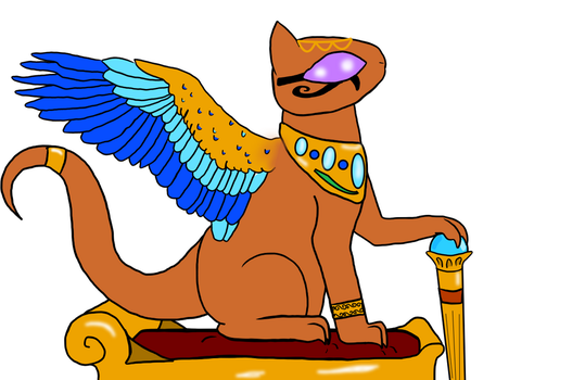Egyptian by pinkorchid123