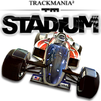 Trackmania 2: Stadium by POOTERMAN