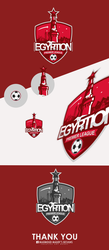 Egyption Premier League Logo Design by 7oooda