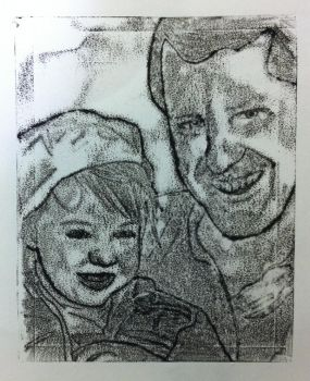 Daddy's Little Girl by marie-nelson1994