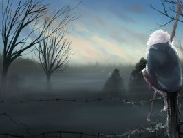 RotG : Frozen Morning by DarkHalo4321