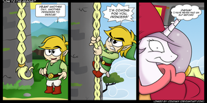 1k Challenge - Link to the rescue by Dori-to