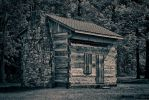 The Little House at Fort St Clair by cedarlili