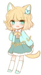 Lacie: Flat Rate $45 [CLOSED] by niaro