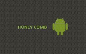 Android HoneyComb by ilyas13