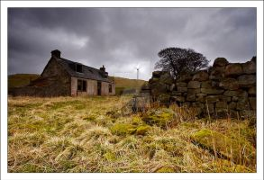 Croft by DL-Photography