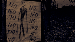 Slender The Eight Pages / Page 001 by Jookpub