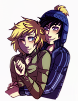 creek by CrazyRainbow0
