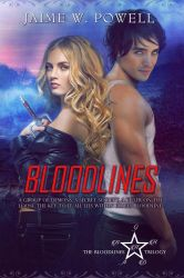 Bloodlines by CoraGraphics