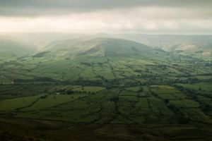 Across from Edale by CharmingPhotography