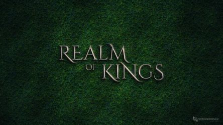 Realm of Kings -WALLPAPER- by Xiox231