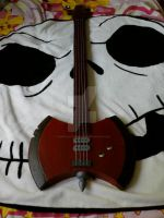 Marcelines axe bass! (3) by TheBreakfastUnicorn