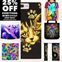 25% off everything with code TAKE25! by Bluedarkat