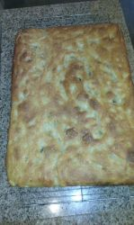 GUESS WHO MADE HOME BAKED BREAD by SoulsofTheDoomed