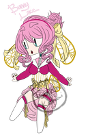 [Closed] Trellevois - Mystery Adopt Reveal by tsu-dopts