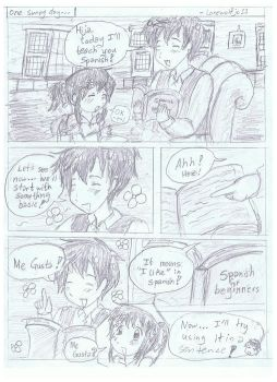 APH:  Language Barrier p1 by lonewolfjc11