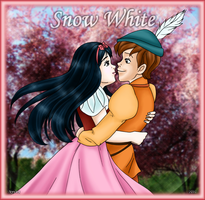 GFTC: Snow White by Nyxity