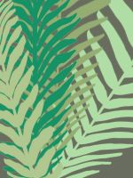 SKETCH A FERN by joramythral