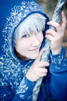 Jack Frost - Let's have a little fun by stormyprince