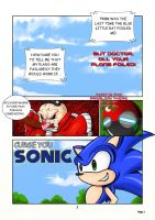Sonic Dimensions by CP-BaM-BaM