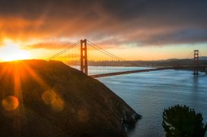 Born another day | San Francisco by alierturk