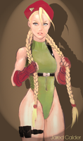 CAMMY by Kodachi-sama