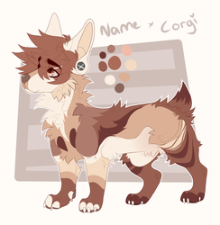 Corgi OTA closed by C-A-R-D